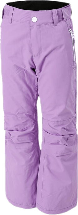 Slim Pant Purple