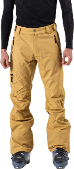 Sharp Pant Beige