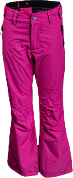 Slim Youth Pant Pink