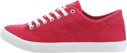 Kinna Canvas Red