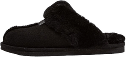 Drifa Slipper Black