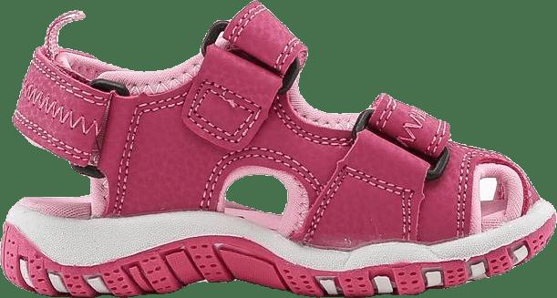 Runn Neoprene Sandal Pink