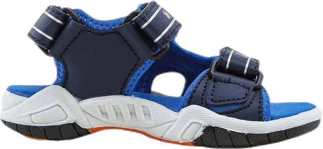 Saimen Blinking Sandal Blue