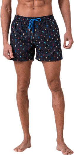 Palm Beach Swim Shorts Black