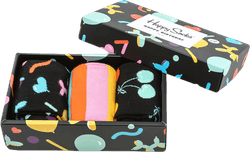 Balloon Animal Birthday 3-pack Gift Box Green