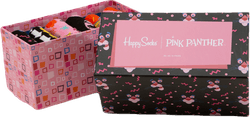 Pink Panther Collector 6-pack Gift Box Black