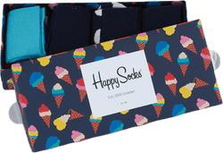 Junk Food Gift Box Patterned