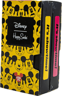 Disney 4-Pack Gift Box Patterned