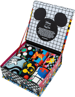 Disney 6-Pack Gift Box Patterned