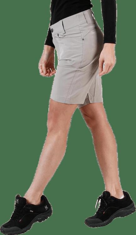 Sanda Shorts Beige