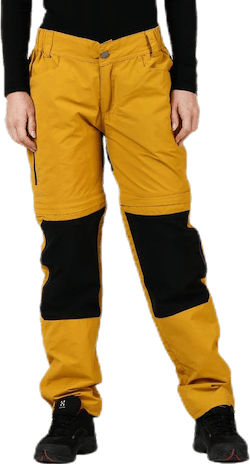 Molde Pants Yellow