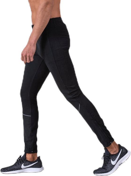 Orcan Pants Black