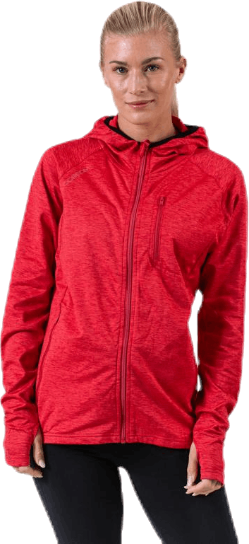Laikko Jacket Red