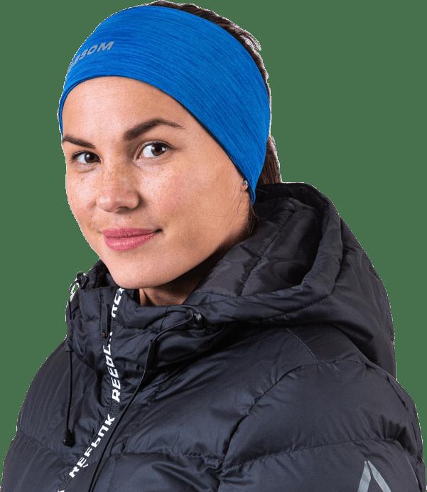 Headband W16 Blue
