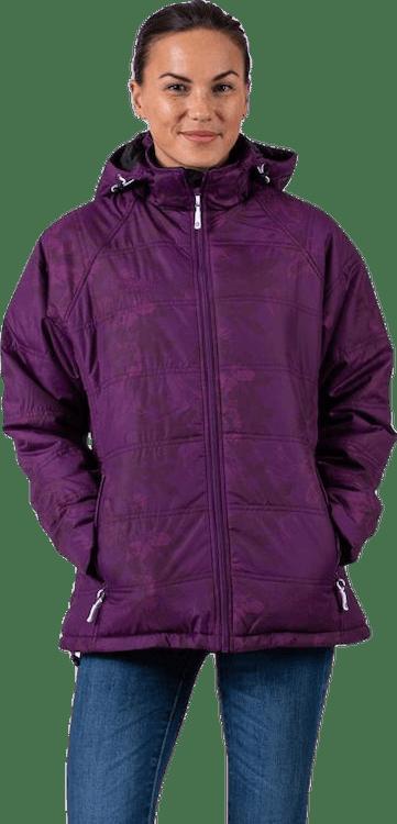 Nora Jacket Pink