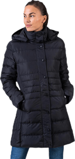 Norrfors Jacket Black