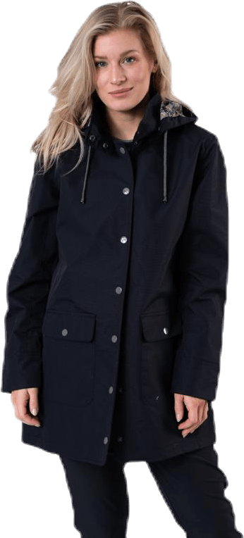 Colby Jacket Black
