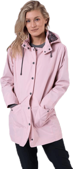 Colby Jacket Pink