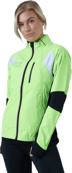 R-90 Winter Jacket ll Green