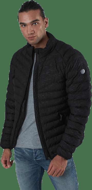 Hastings Jacket Black