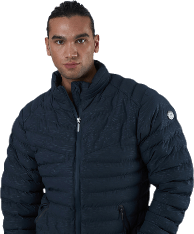 Hastings Jacket Blue