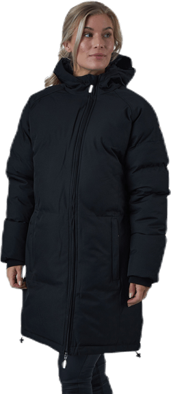 Holberg Jacket Black