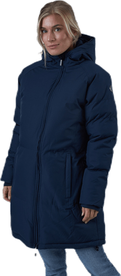 Holberg Jacket Blue