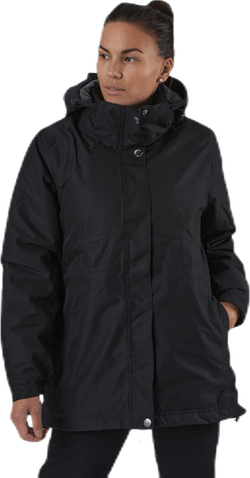 Messina Jacket Black