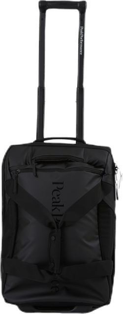 Vertical Cabin Trolley Black