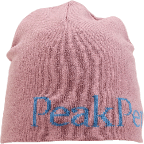 Jr PP Hat Pink