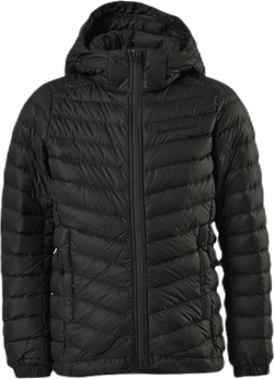 Jr Frost Down Hood Jacket Green