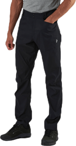 Iconiq Pant Black