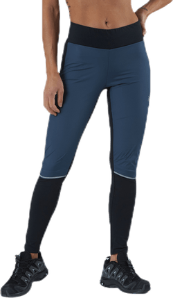 Alum Winter Tights Blue