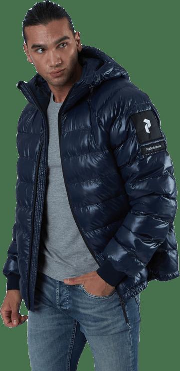 Tomic Jacket Blue