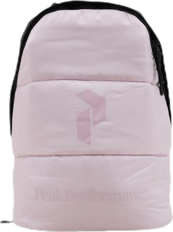 SW Backpack Pink