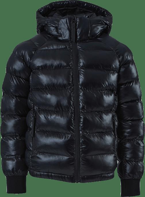Jr Tomic Jacket Black
