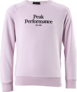 Jr Original Crew Altitude Pink