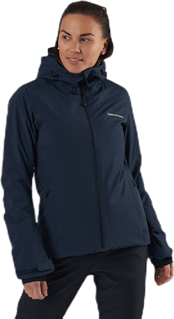 Anima Jacket Blue