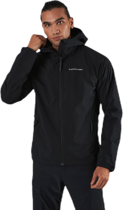 Nightbreak Jacket Black