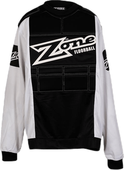 Goalie Sweater Legend Black