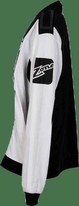 Goalie Sweater Legend Black