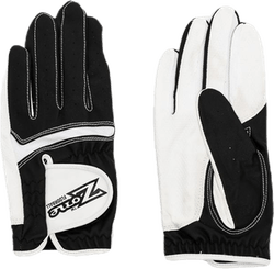Goalie Gloves Monster White/Black