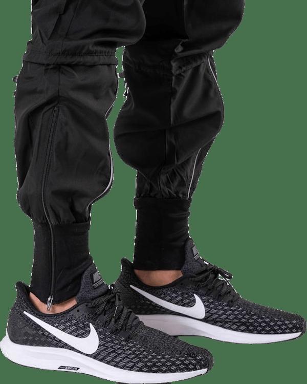 R-90 Pants Black