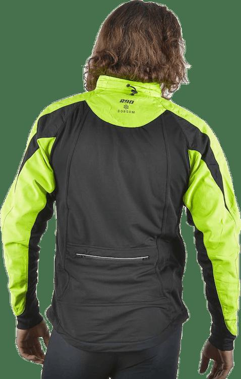 R-90 Winter Jacket Yellow