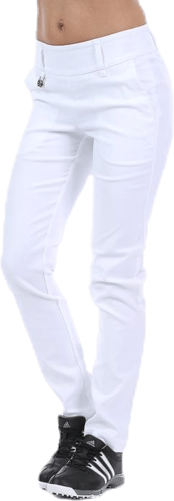 "Magic Pants 29"" White"