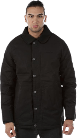 Brentwood Coat  Black