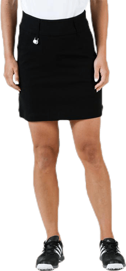 Magic Skort 45 cm Black