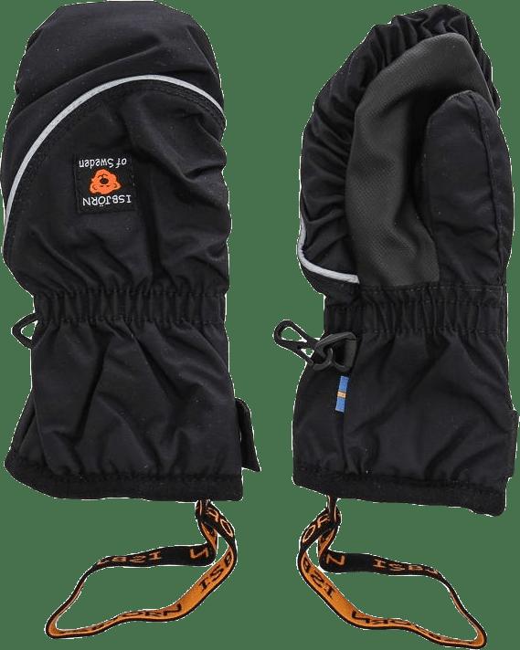 Winterglove Babyzip  Black