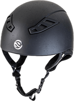 EQ3 Lynx Eventing Black