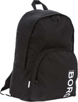 Core Backpack M Black